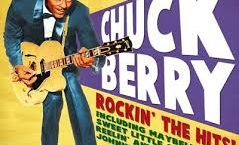 Chuck Berry et occupation culturelle...