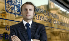 Macron, aboutissement de la civilisation.