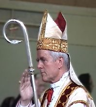 Monseigneur Williamson